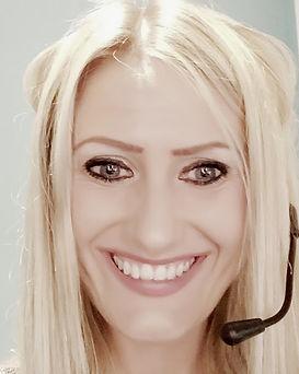 Lynda Bolger TV Presenter London