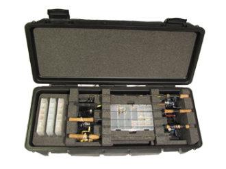 IFI Deluxe Rod Case
