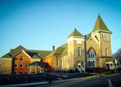 St. Thomas UCC 1