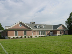 Wyomissing Field House 1