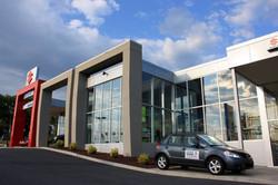 Suzuki Dealership 2