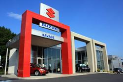 Suzuki Dealership 1