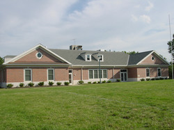Wyomissing Field House 3
