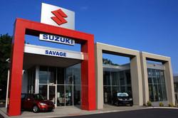 Suzuki Dealership 6