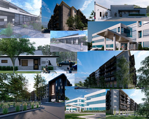 RENDERINGS - SEE YOUR PROJECT NOW!