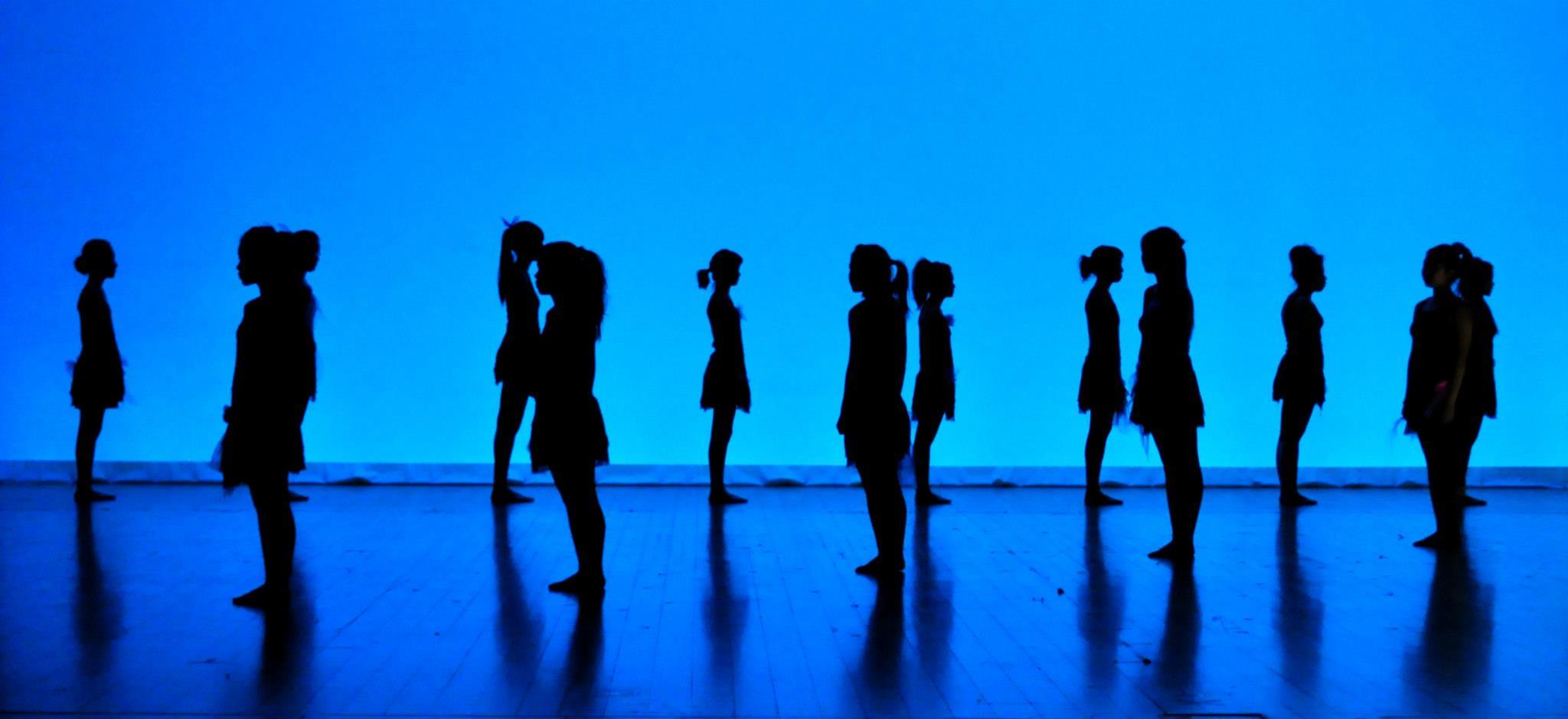 Dancing Show