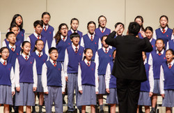 香港學校音樂節