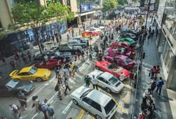 Hong Kong Classic Car