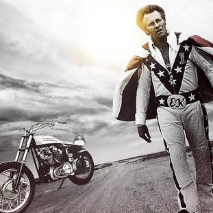 THE REAL EVEL