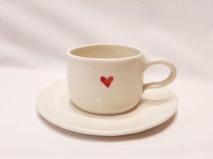 TAZZINA CAFFE' COURMAYEUR