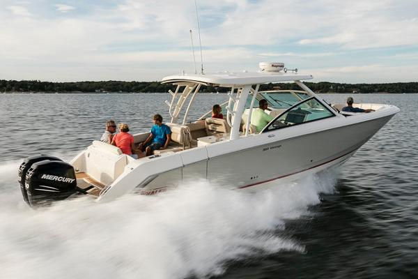 1 Day Charter