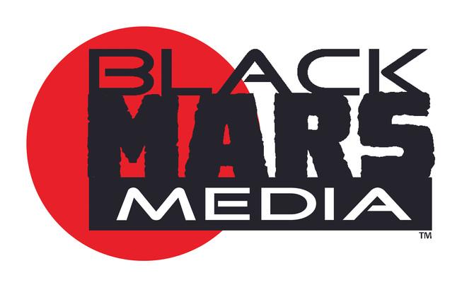BLACK MARS MEDIA GOES LEGIT...