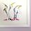 Thumbnail: Penguins screenprint