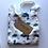 Thumbnail: Geese children's apron