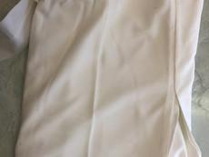 長襦袢 黄変取り シミ抜き