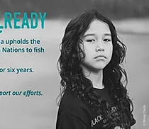Digital Campaign - First Nations
