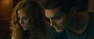 Karynn Moore as Tracy | Markus Silbiger as Ryan