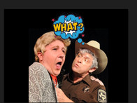 Allen as Sheriff Ed Earl, Best Little Whorehouse in Texas