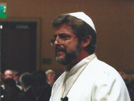 Allen portrays Archbishop Toolen