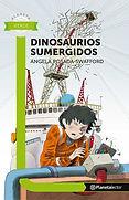 dinosaurios sumergidos