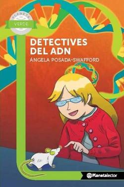 Detectives del ADN