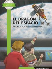 el dragón del espacio