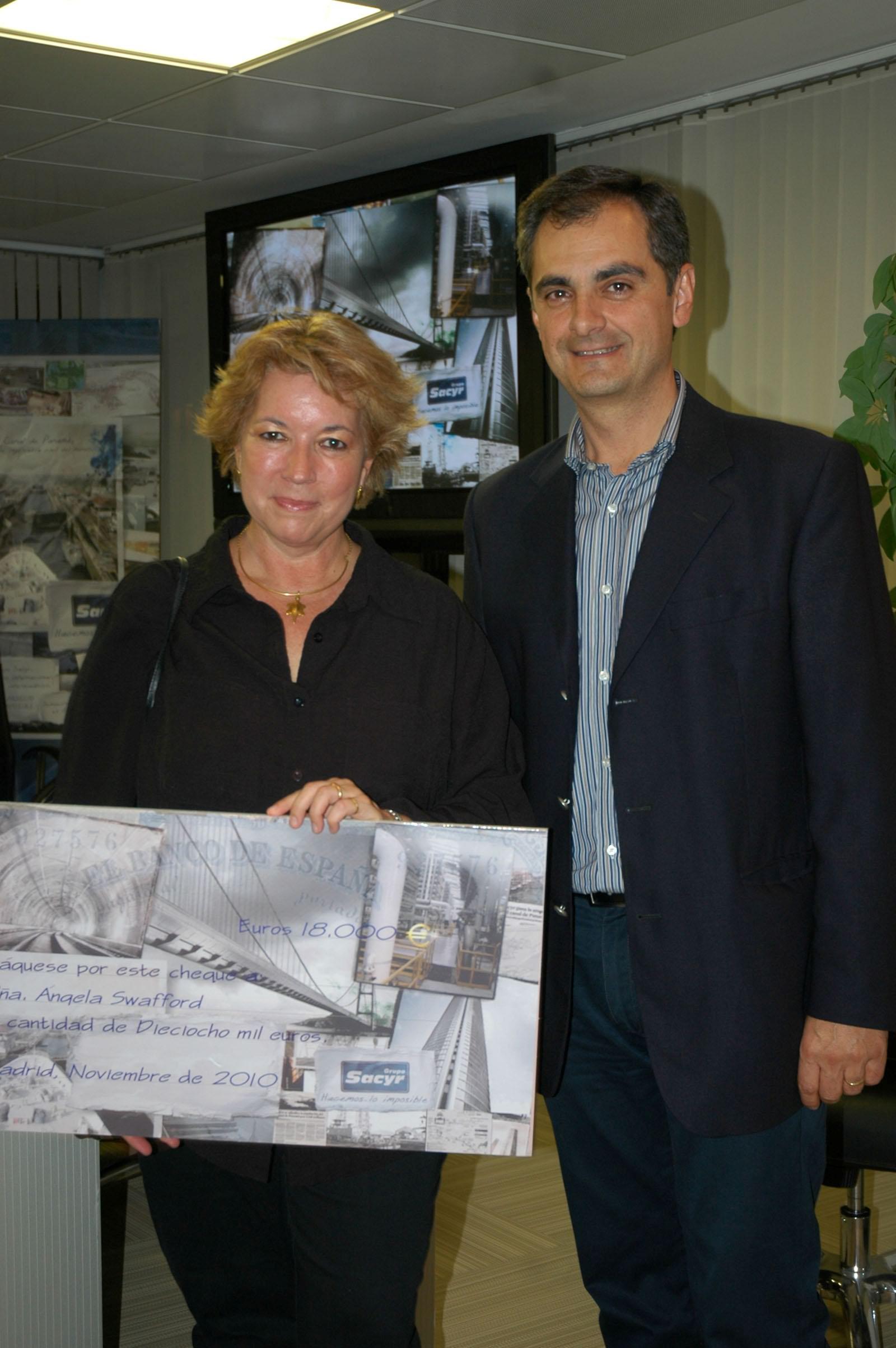 Premio Sacyr