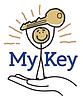 Mykey Logo