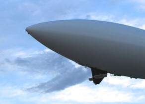 Unmanned Airships VS Aerostats