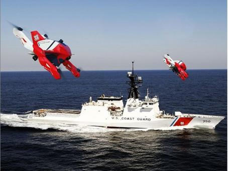 Designing Fast Quadcopter Drones