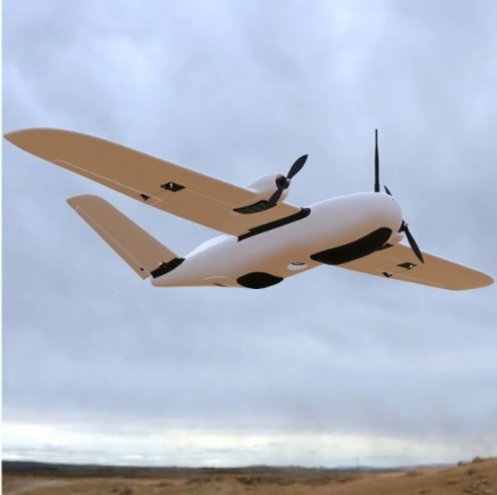 Unmanned Airplane