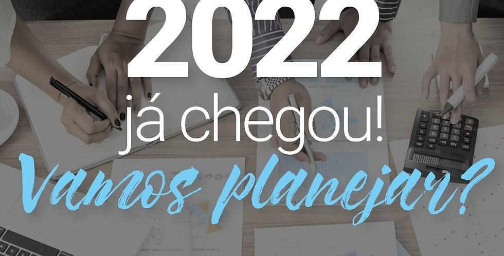 Curso Planejamento 2022