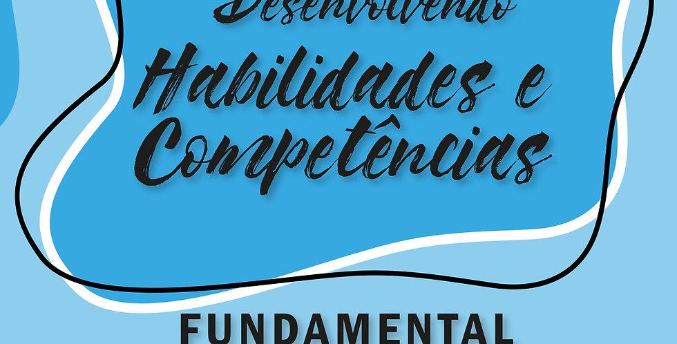 Curso Desenvolvendo Habilidades e Competências na Ed. Fund. Anos Iniciais