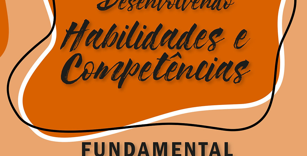 Curso Desenvolvendo Habilidades e Competências na Ed. Fund. Anos Finais