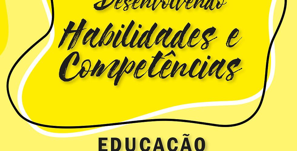 Curso Desenvolvendo Habilidades e Competências na Educação Infantil