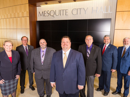 An Open Letter to Mesquite City Council on Campaign Finance and Ethics Reform