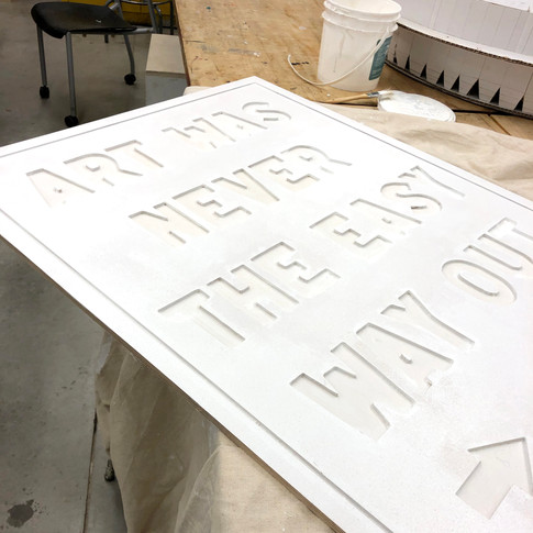 Sign in process