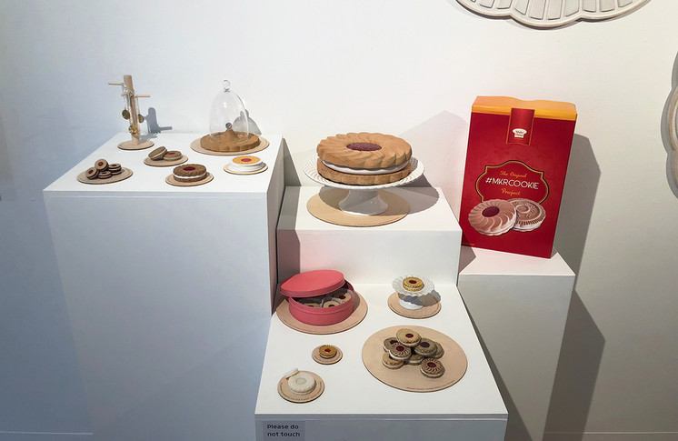 #MKRCookie project examples