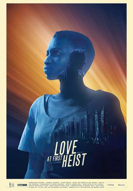 Love at first heist