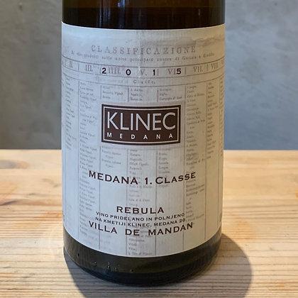 Klinec Rebula