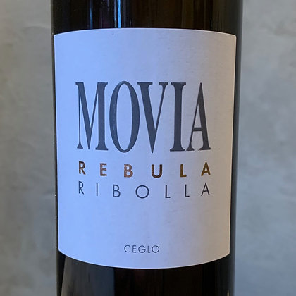 Movia Rebula