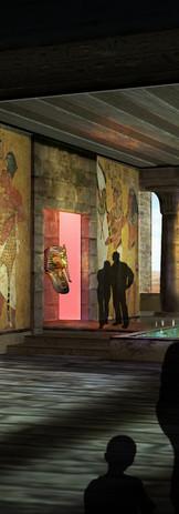 Pharonic Museum