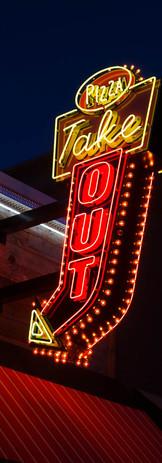 Pizza Rock - Las Vegas