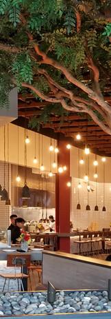 Boathouse Asian Eatery - Las Vegas