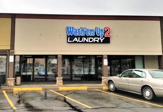 Wash'em Up #2