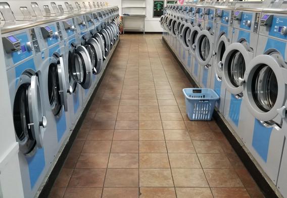 Wash'em Up #2 Washers