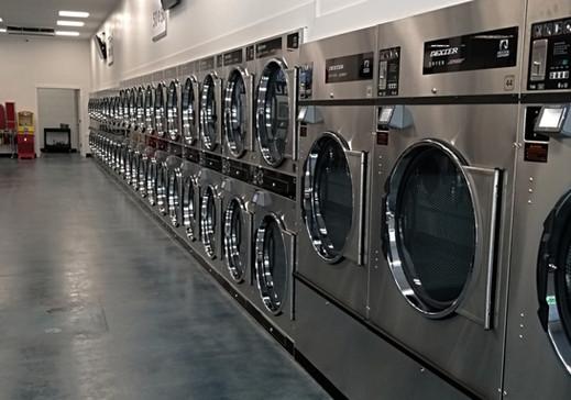 Wash'em Up #6 Dryers