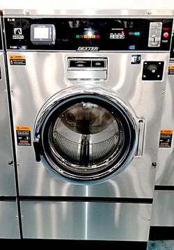 Large Capacity Washers
