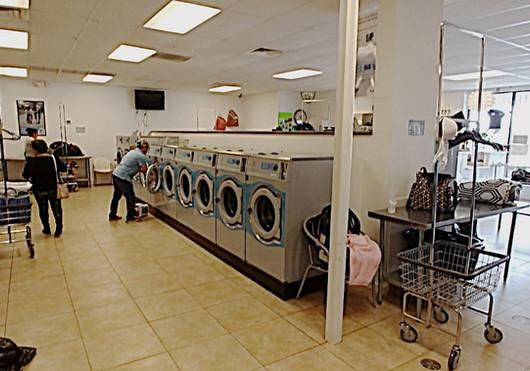 Wash'em Up #5 Washers