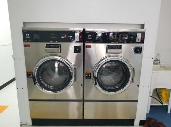 Wash'em Up #3 80lb Washers